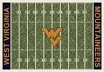 College  HomeField 01470 West Virginia